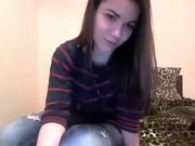 Shy_maggie secret clip on 05/24/15 07:22 from Chaturbate