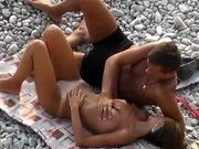 Sex on the beach.junior Lovers 2
