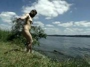 Crazy amateur Beach, Hairy xxx movie