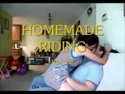 HOMEMADE RIDING vol 19