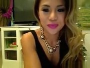 Incredible Webcam video with Big Tits, Asian scenes