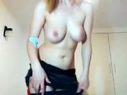 bella4u intimate record on 2/1/15 18:09 from chaturbate