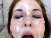HUGE FACIAL CUMSHOT COMPILATION PART 2