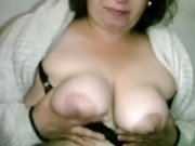 Married Granny Neighbor Lynne Sucks My BBC Nice