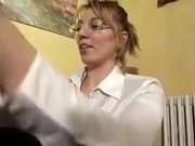Fabulous Amateur record with Rimming, Anal scenes