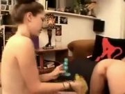 Fabulous Amateur video with Fingering, Toys scenes
